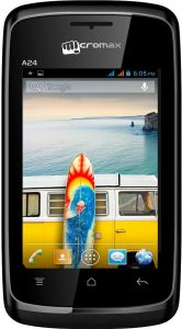 Best Mobile Phone From Micromax