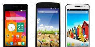 best Micromax Mobile under 5000