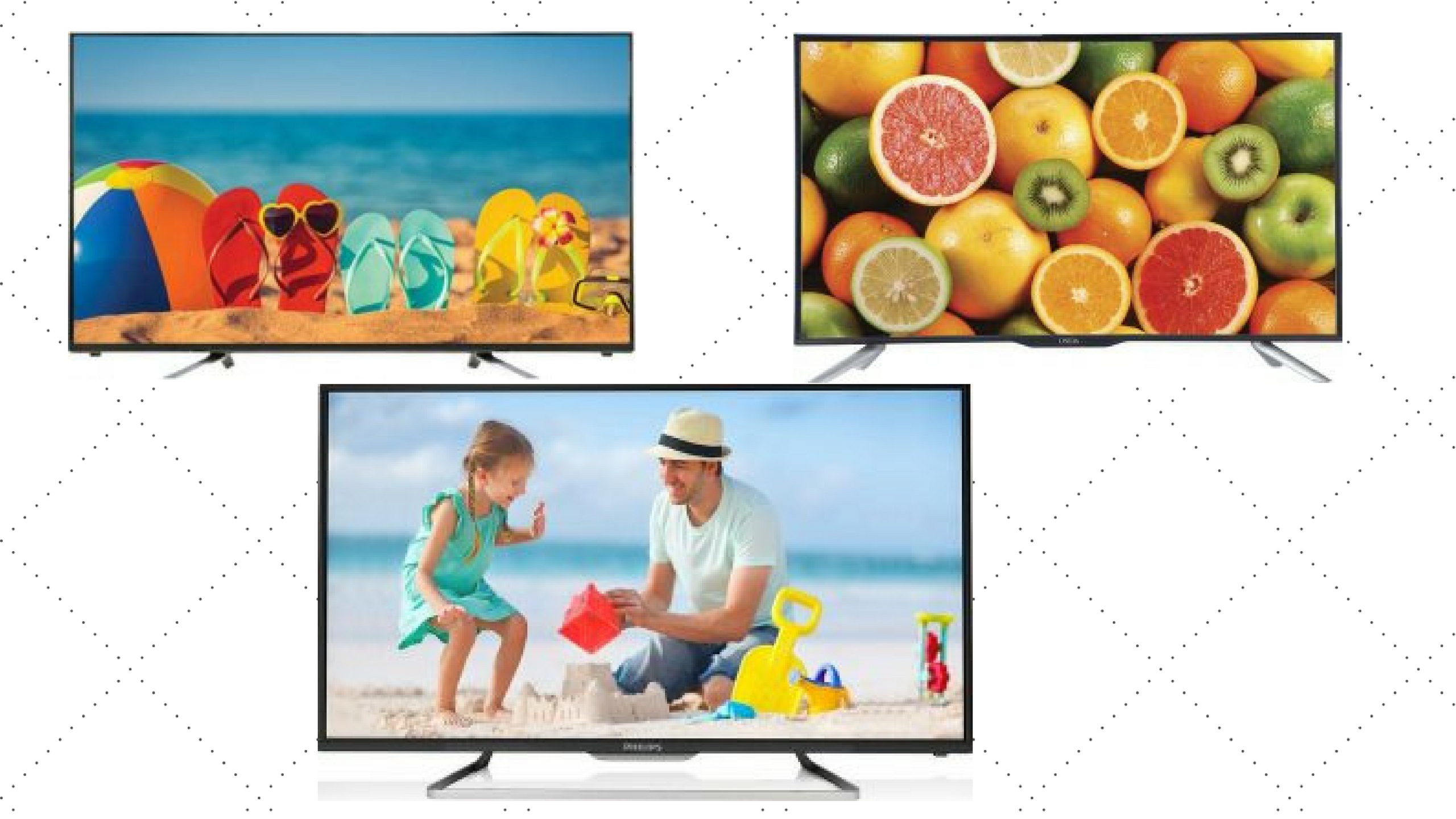 Top 10 Best 40 Inch Led TV in India | Reviews & Price List 2018