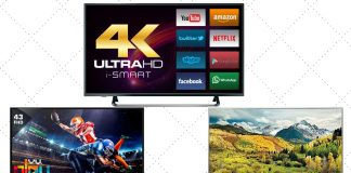 Best 42 Inch Led TV in India