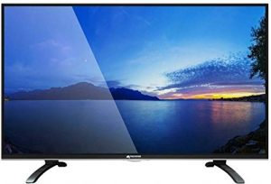 Micromax Canvas HD smart LED TV