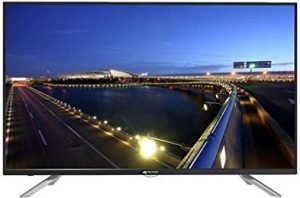Micromax HD LED TV