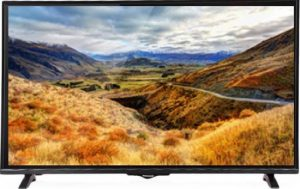 Panasonic TH-43CS400DX smart LED TV