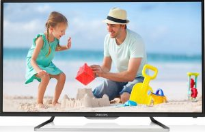 Philips 40PFL5059 HD LED TV
