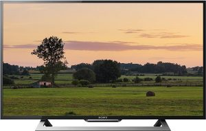Sony Bravia KLV-40W562D LED TV