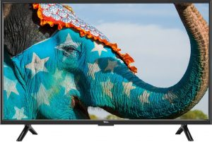 TCL L40D2900 HD LED TV