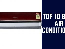Top 10 Best Air Conditioner