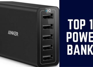 Top 10 Best Power Banks