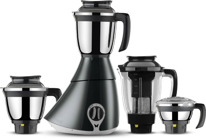 Top 5 Best Mixer Grinder Online in India: Review & Buyer's Guide 2018