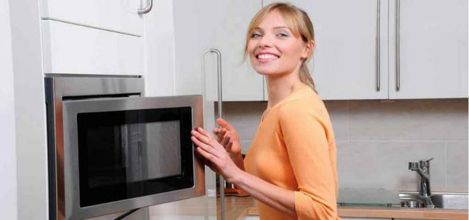 Top 5 Best Microwave Oven in India – Reviews & Buyer's Guide 2018
