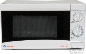 Bajaj 17 L Solo Microwave Oven in India
