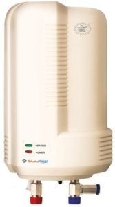 bajaj geaser water heater