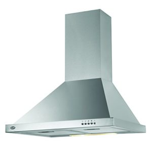 Kaff Chimney Elbaa MX Kitchen Chimney