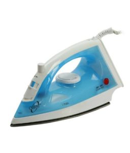 steam iron price