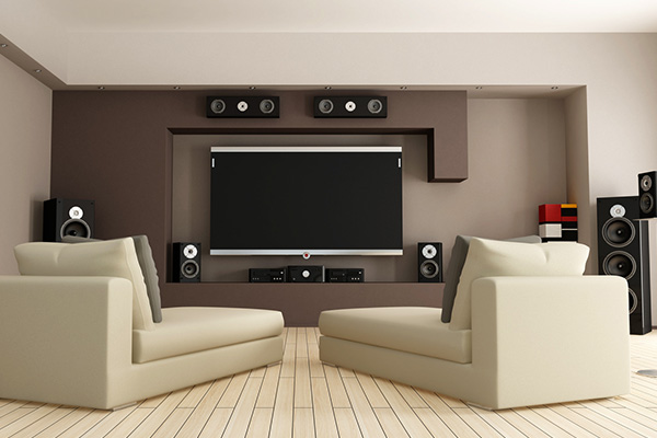 Top 10 Best Home Theater System Reviews & Buying Guide 2018