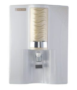Blue Star Majesto MA4WGAM01 8-Litre RO + UV Water Purifier