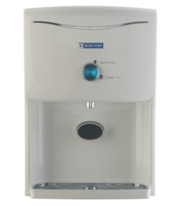 Blue Star Prisma PR4WHAM01 4.2-Litre RO + UV Water Purifier