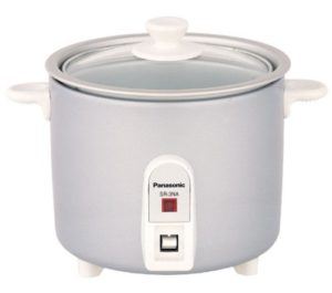 Panasonic SR-3NA Electric Rice Cooker