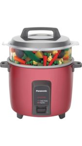 Panasonic SR-Y18FHS 0.9-Litre Automatic Rice Cooker