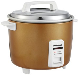 Panasonic SRWA18GHCMB Rice Cooker