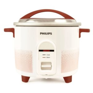 Philips HL1663 1.8-Litre Electric Rice Cooker