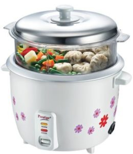 Prestige Delight electric rice cooker-PRWOS