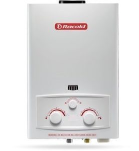 Racold LPG Gas Water Heater Geyser