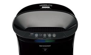 Sharp FP-FM40E-B 33-Watt Air Purifier