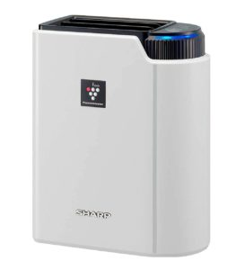 Sharp IG-CL15E-W Room Air Purifier