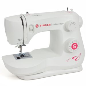 Singer Fashion Mate 3333 Electric Sewing Machine