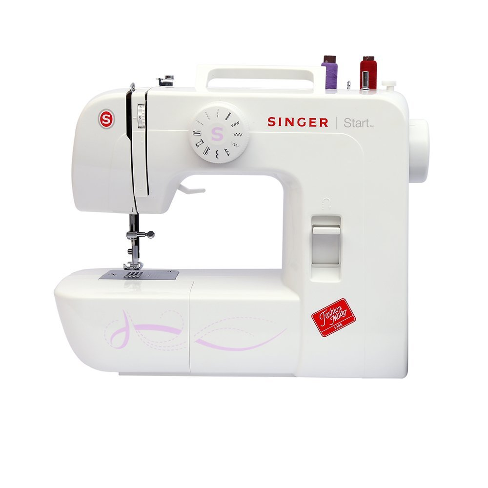 Top 10 Best Singer Sewing Machine Reviews & Price Comparison 2018