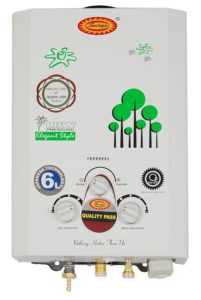 Surya Instant Water Heater 6L