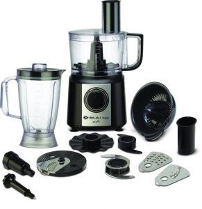 Bajaj FX9 700-Watt Mini Food Processor