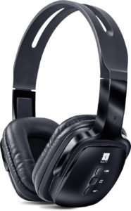 Iball Pulse-BT4 Wireless Headset