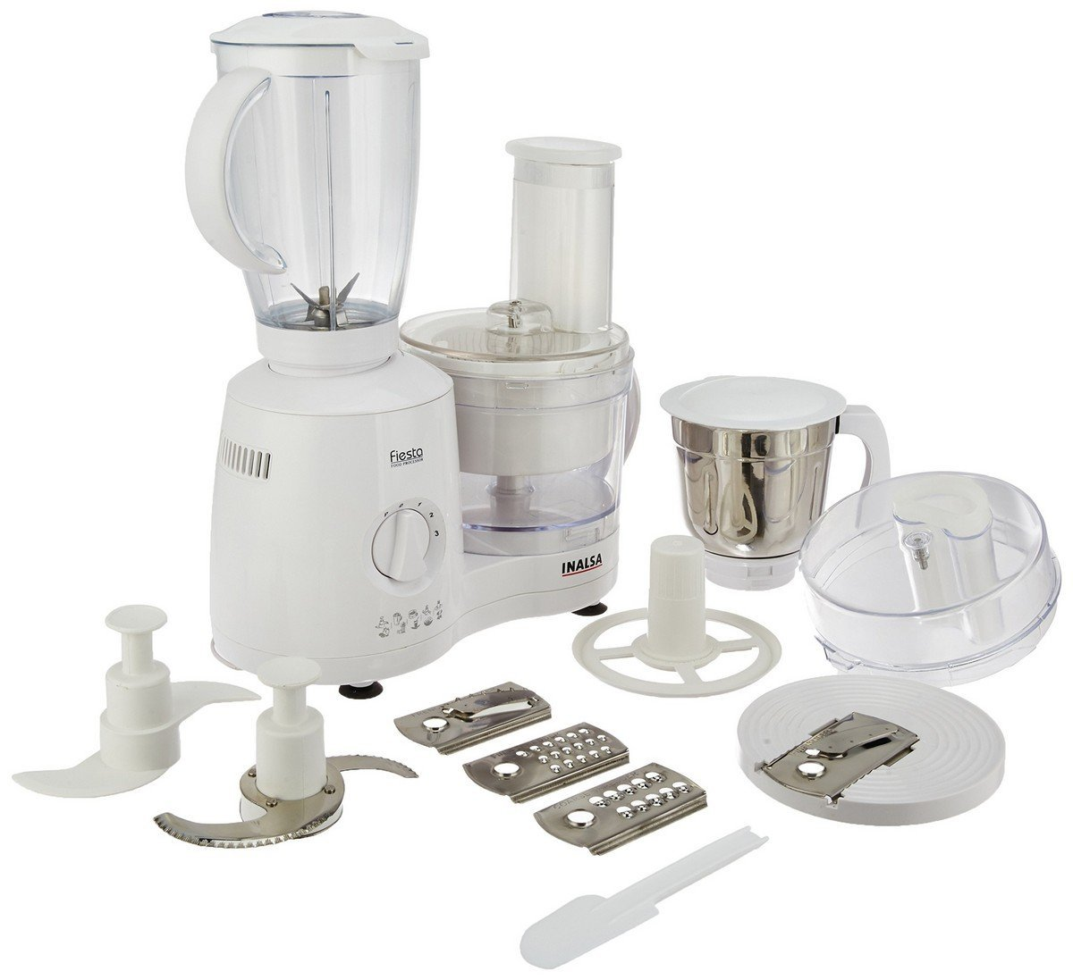 Top 10 Best Food Processor Price, Reviews & Buying Guide 2018