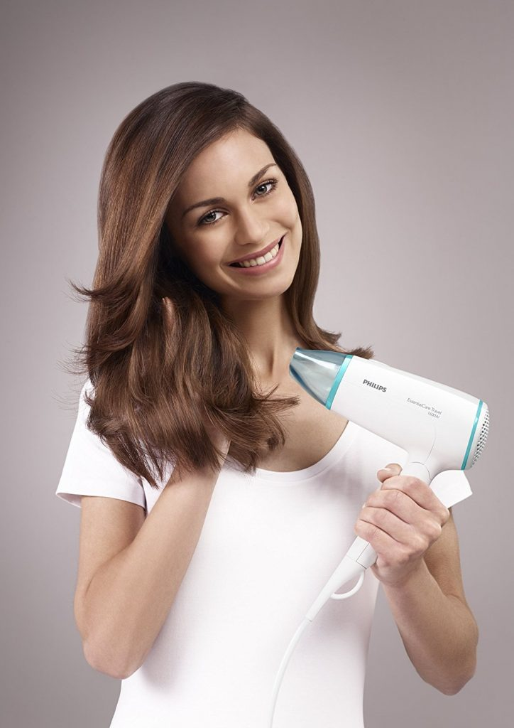 Philips BHD006 Hair Dryer Review 5