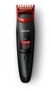 Philips Beard Trimmer Cordless and Corded for Men QT4011