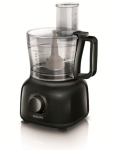 Philips Daily Collection HR7629 650-Watt Mini Food Processor