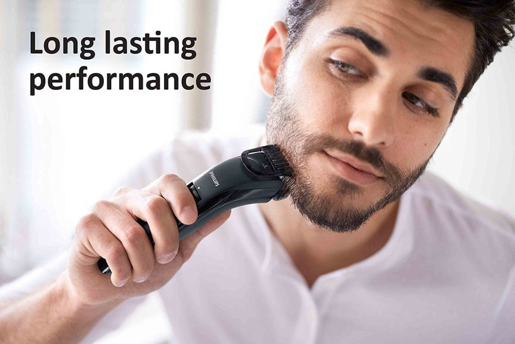 Philips QT4005 15 Pro Skin Advanced Trimmer For Men Review 3