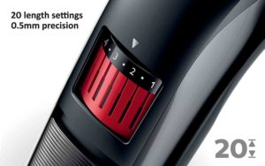 Philips QT4005 15 Pro Skin Advanced Trimmer For Men Review 5