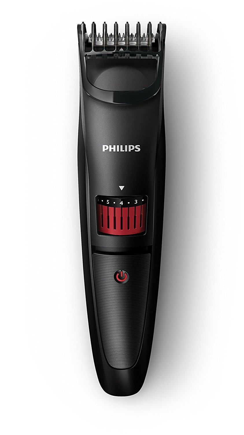 Philips QT4005 15 Pro Skin Advanced Trimmer For Men Review