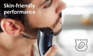Philips QT4011 15 Pro Skin Advanced Trimmer For Men Review 4