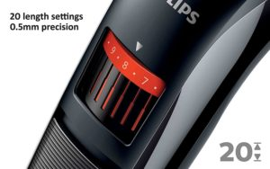 Philips QT4011 15 Pro Skin Advanced Trimmer For Men Review 5