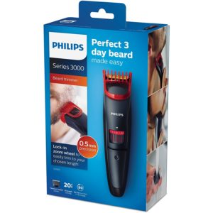 Philips QT4011 15 Pro Skin Advanced Trimmer For Men Review 7