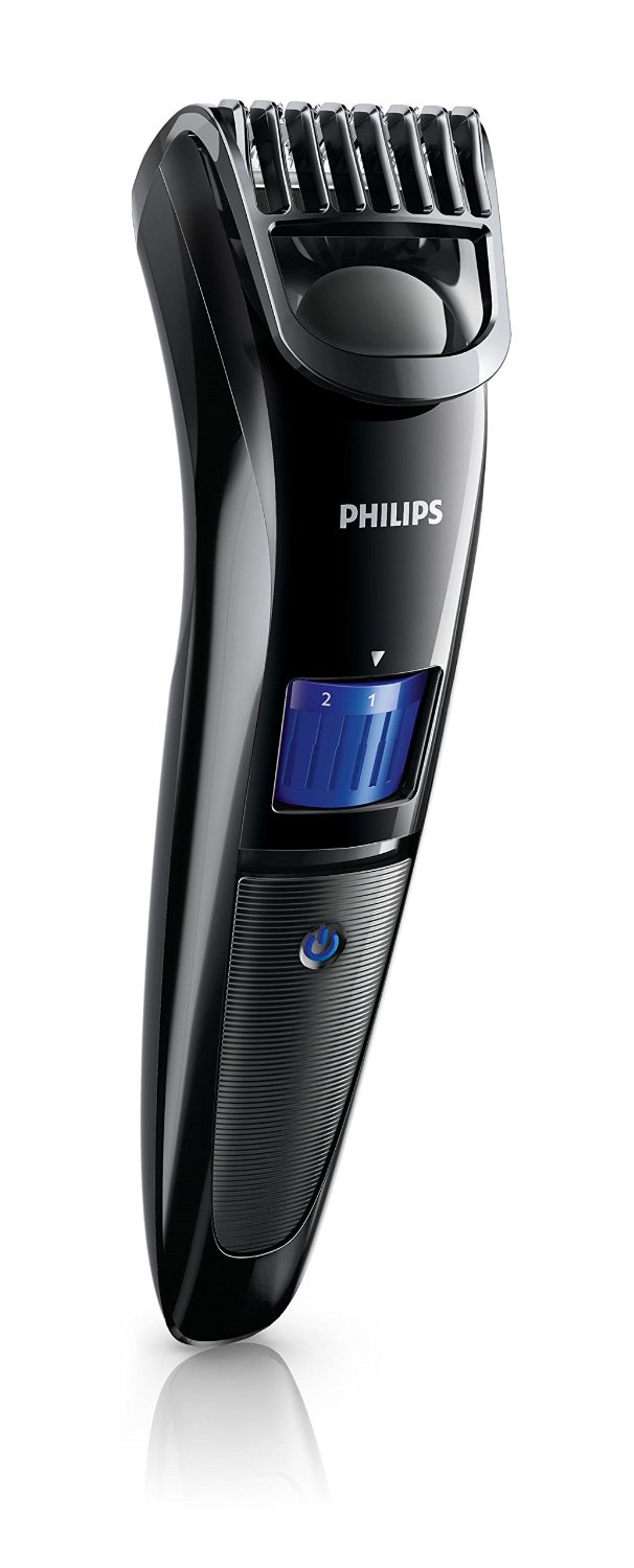 Philips Trimmer QT4000 review