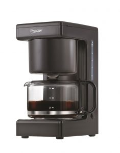 Prestige PCMD 1.0 650-Watt Espresso Coffee Maker