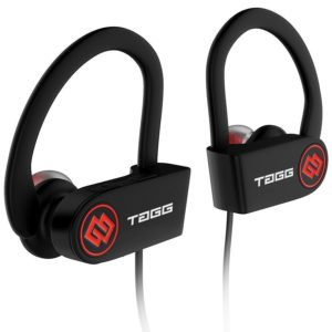 TAGG Inferno Wireless Bluetooth Headphone with Mic