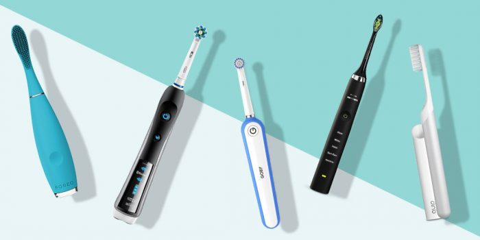 best electric toothbrush india