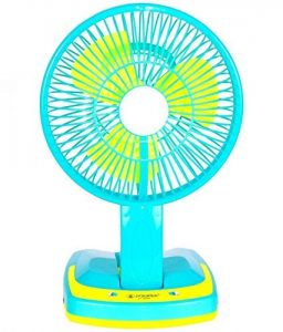 Grow more Enterprise High-Quality JY ER 5590 Powerful Rechargeable Fan