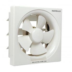Havells FHVVEDXOWH08 Ventilair Dx Exhaust Fan